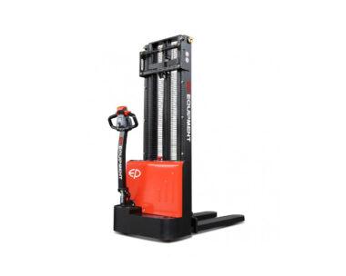 Elektrische stapelaar 1200 kg (EST122/ ESL122)
